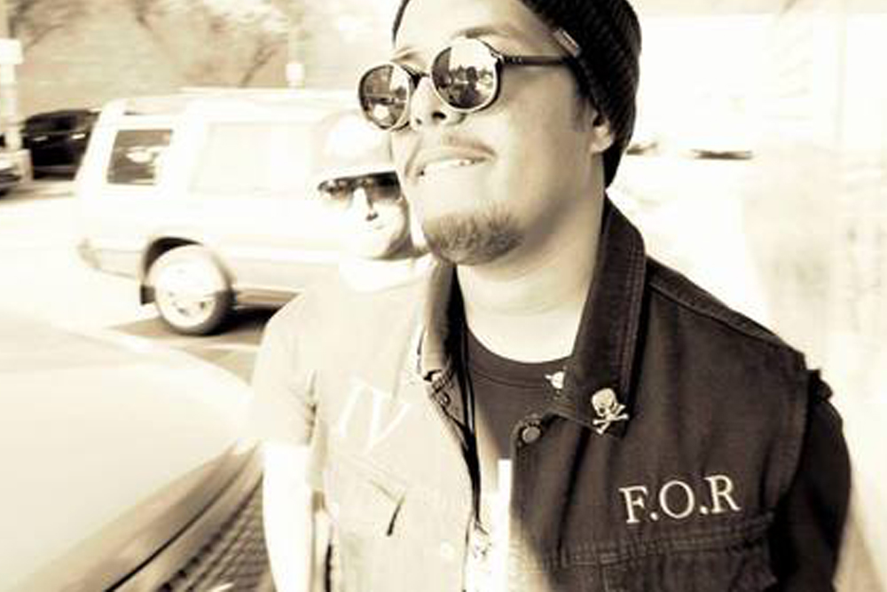 Jallal Unwilling Fortay Influential Hip Hop