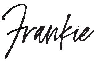 The 16th Bar Designer Frankie Rodriguez Signature
